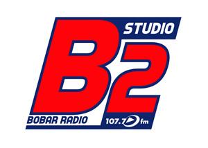 Bobar Radio Studio B2